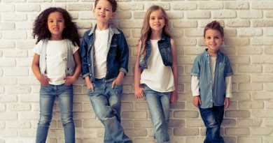 Is fashion important for kids?